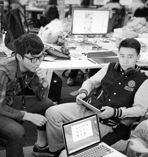 团队协作与项目管理